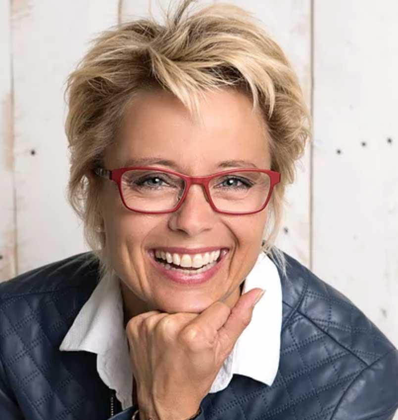 Pernille Sabouret